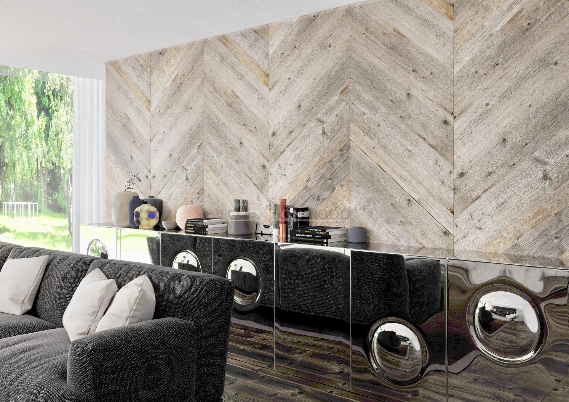 Barn Wood Cladding Ecodesignwood Reclaimed Wood Wall Panels Cladding Designer