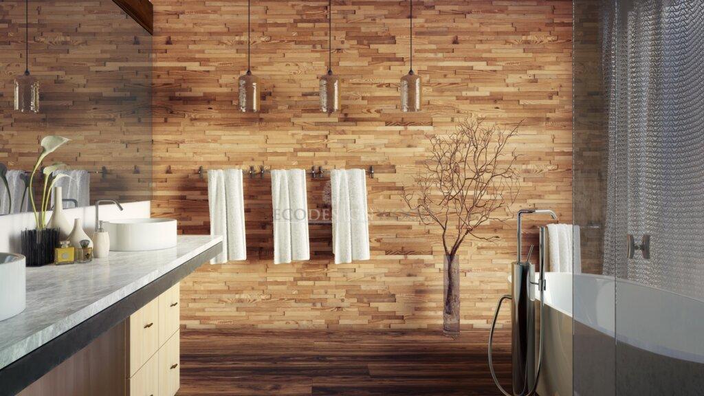 Reclaimed Wood Wall Panels Timber Cladding Designer Ecodesignwood