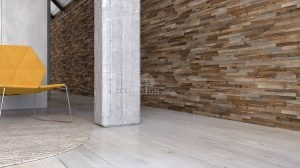 Reclaimed Wood Wall Panels Timber Cladding Designer