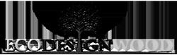 Reclaimed wood paneling - Ecodesignwood - logo